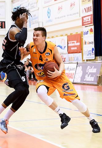Markus Molenius
